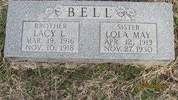Lola May Bell