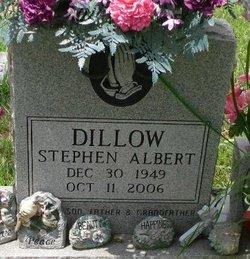 Pvt Stephen Albert Dillow