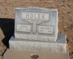 William F. Adler