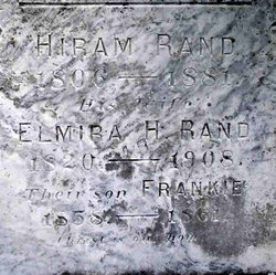 Frankie Rand