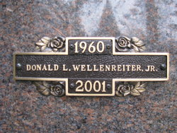 Donald Leo Wellenreiter, Jr