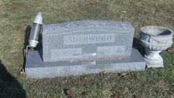 Catherine Katie <i>McHatton</i> Sherwood Ehrhart