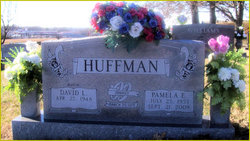 Pamela Elaine <i>Houchens</i> Huffman