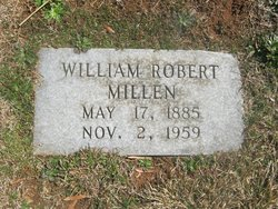 William Robert Millen