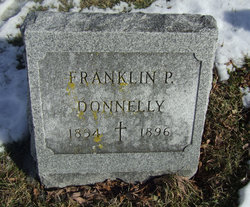 Franklin P Donnelly
