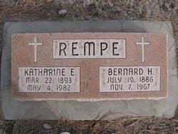 Bernard H. Rempe