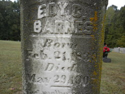 Eda Catherine Edy <i>Oxford</i> Barnes