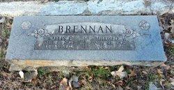 Wallis E Brennan