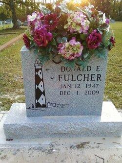 Donald Edward Eddy Fulcher
