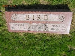 Edgar M. Bird