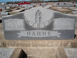 Mathilde <i>Stoffers</i> Hahne