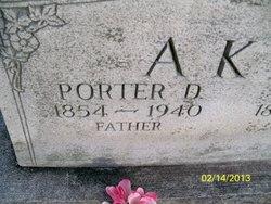 Porter Davis Akin