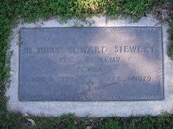 Robert Edward Siewert