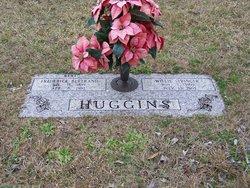Frederick B. Huggins
