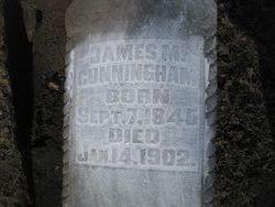 James M. Cunningham