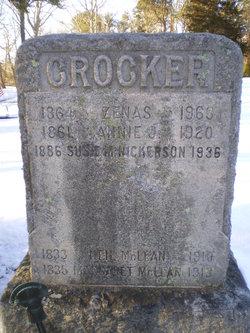 Annie J. Crocker