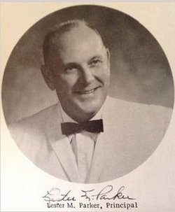 Lester M Parker
