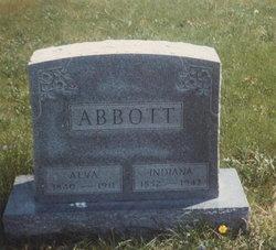 Indiana Anna <i>Smith</i> Abbott