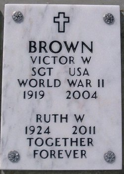 Victor Willis Brown