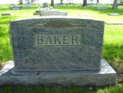 Frank James Baker