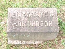 Elizabeth <i>Gamble</i> Edmundson