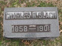 Charles Warren Slack, Sr