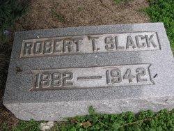 Robert Thomas Slack