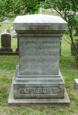 Daniel Anthony