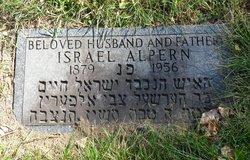 Israel Alpern