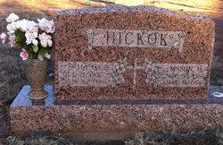 Mason Howard Hickok
