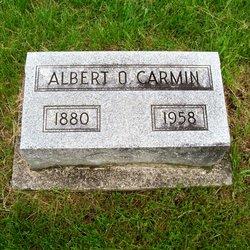 Albert O Carmin