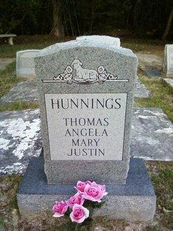 Mary Hunnings
