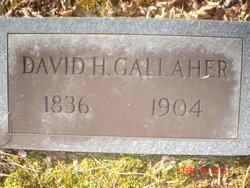 David Houston Gallaher