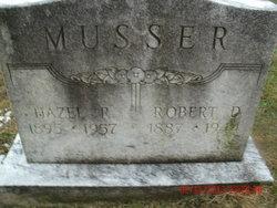 Robert Dennis Musser