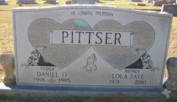 Daniel O. Pittser