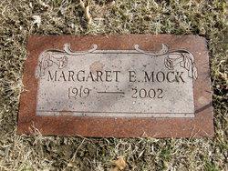 Margaret Elizabeth <i>Wilson</i> Mock