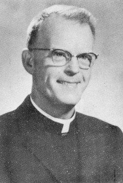 Rev Glynn Patrick Smith
