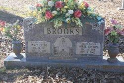 Voree <i>Hinton</i> Brooks