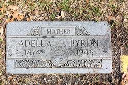 Adella Lazetta Della <i>Parker</i> Byron