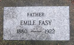 Emile Fasy