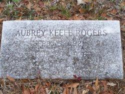 Aubrey Keefe Rogers
