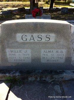 William Jacob Willie Gass