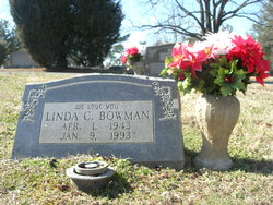 Linda Lee <i>Connor</i> Bowman