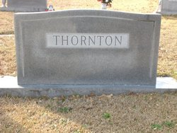 Samuel Andrew Thornton