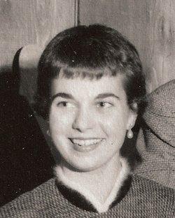 Mary Ann Mrs. B <i>Rugh</i> Baker