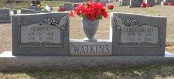 Comer Lester Snooks Watkins, Sr