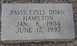 Pavis Ezell Zella <i>Dorn</i> Hamilton