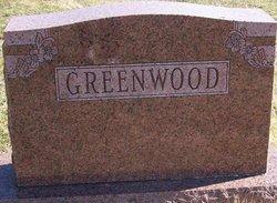 Anna Marie Annie <i>Lund</i> Greenwood