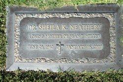 Dr Sheila Kay Neathery