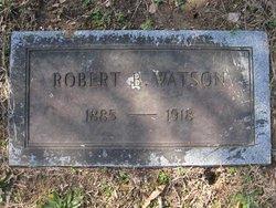Robert Burns Watson